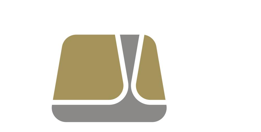 gold IRL logo